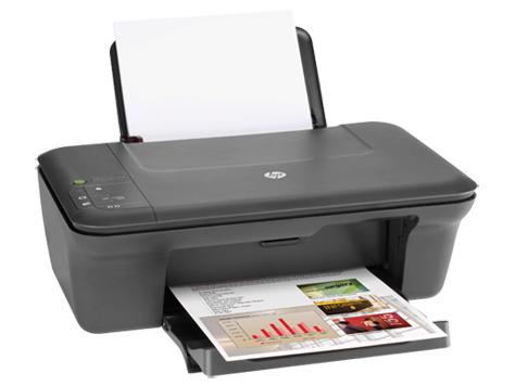 Multifuncional HP Deskjet 2050 J510a Na Mestre 250,00 Funções: Imprimir, copiar, digitalizar.
